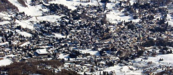 Fotografía de Cortina D'Ampezzo: Cortina D\'Ampezzo