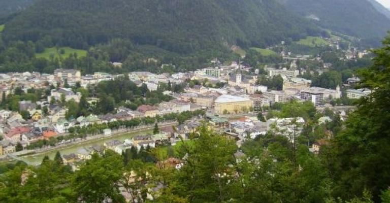 Fotografía de Bad Ischl: Panorama