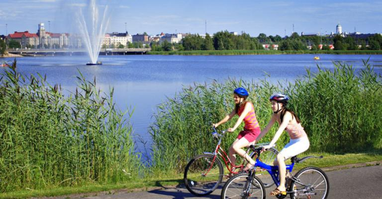 Photo Europe: Helsinki