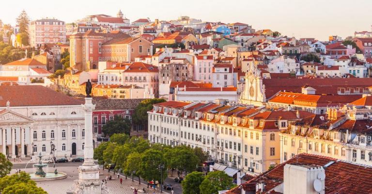 Foto von Europa: Lisboa