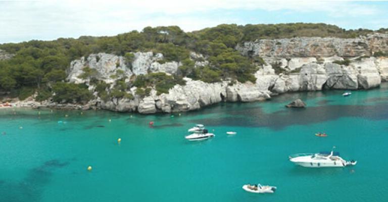 Foto Isola di Minorca: Menorca