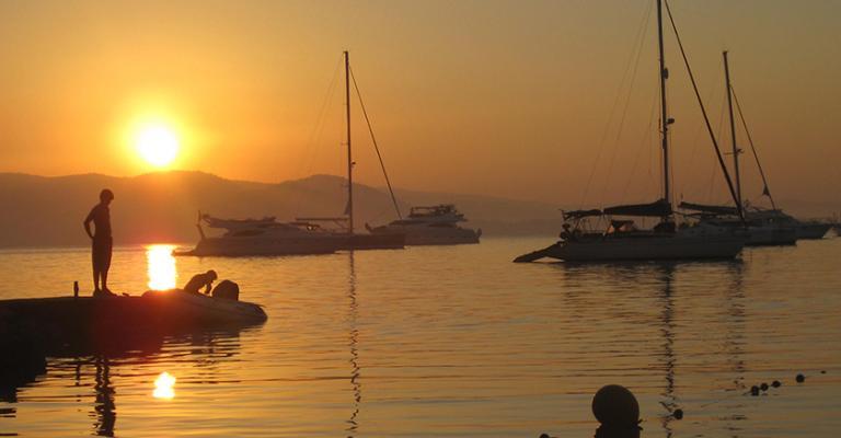 Picture Ibiza Island: Isla de Ibiza