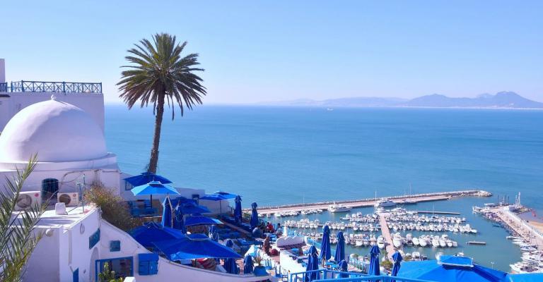 Fotografia de África: Túnez