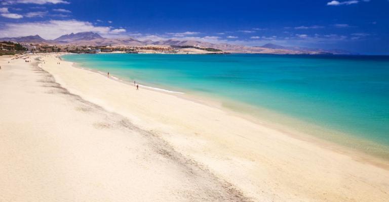 Fotografía de Isla de Fuerteventura: Costa Calma
