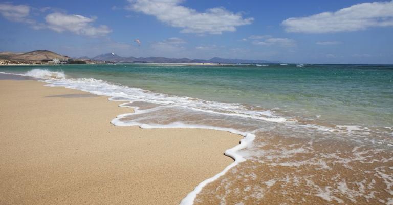 Picture Fuerteventura : Jandia