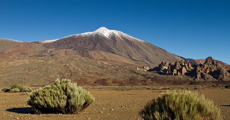 Fotografía de Isla de Tenerife