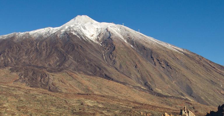 Fotografía de Isla de Tenerife: Isla de Tenerife