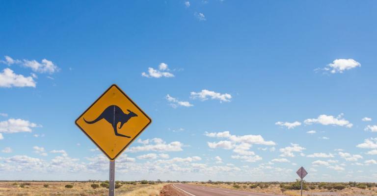 Picture Oceania: Australia