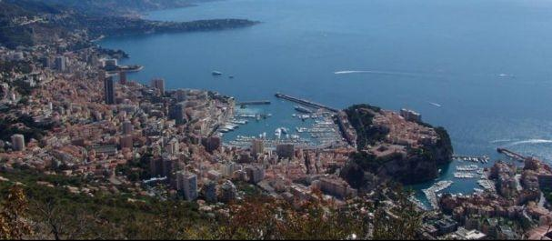 Fotografía de Monaco: Casino de Monte Carlo