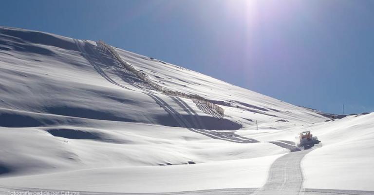 Picture : Sierra Nevada