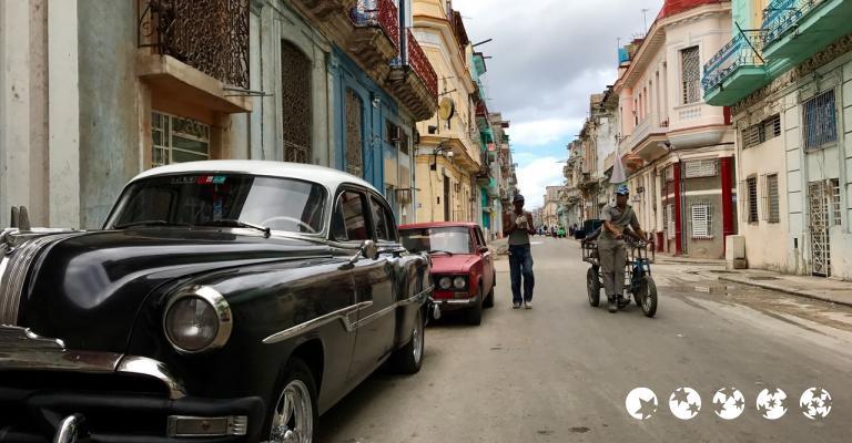Picture Cuba: Cuba