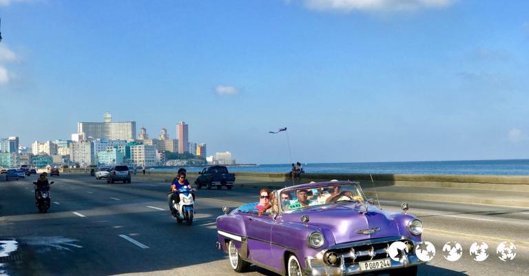 Fotografia de Cuba: La Habana Cuba