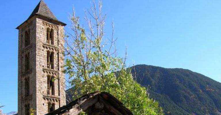 Fotografía de Erill La Vall: Erill la Vall
