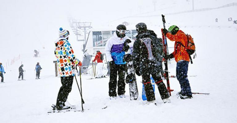 Fotografía de : Esquiar en el Valle de Boi
