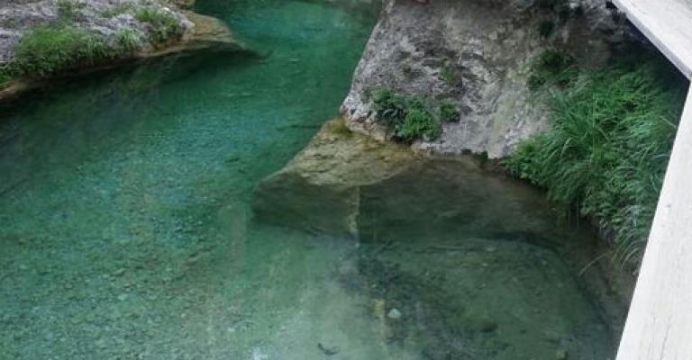 Foto : Valle del Ara