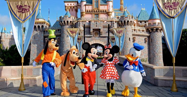 Fotografía de : Disneyland Paris