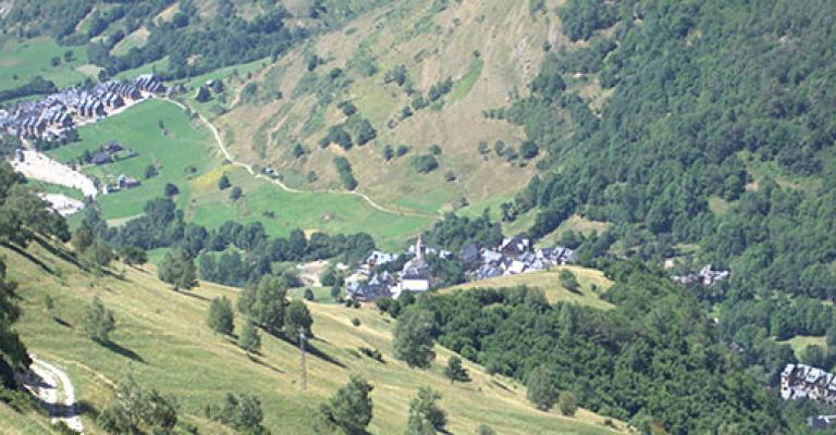 Foto von : Pirineo de Lérida