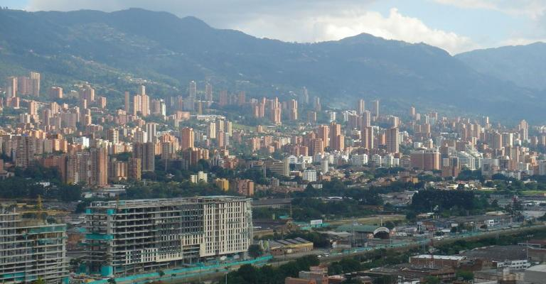 Fotografía de Colombia: Medellín