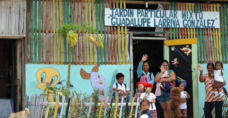 Foto Ecuador: Ecuador