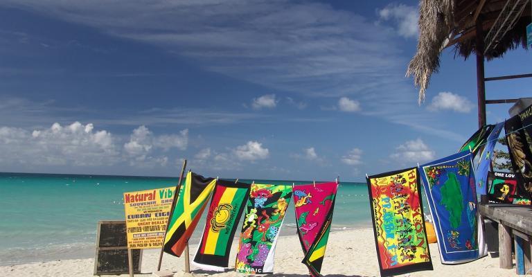 Fotografía de Jamaica: Jamaica playa