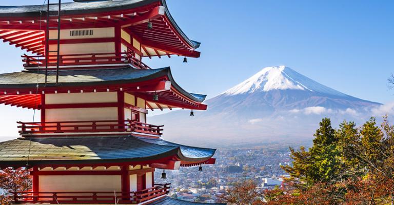 Fotografía de Japón: Japón - Kyoto