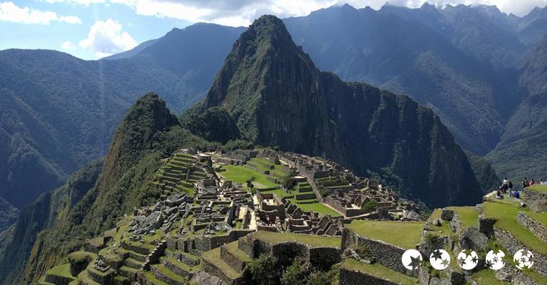 Foto von Peru: Perú