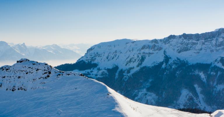 Foto von : 4 Vallées