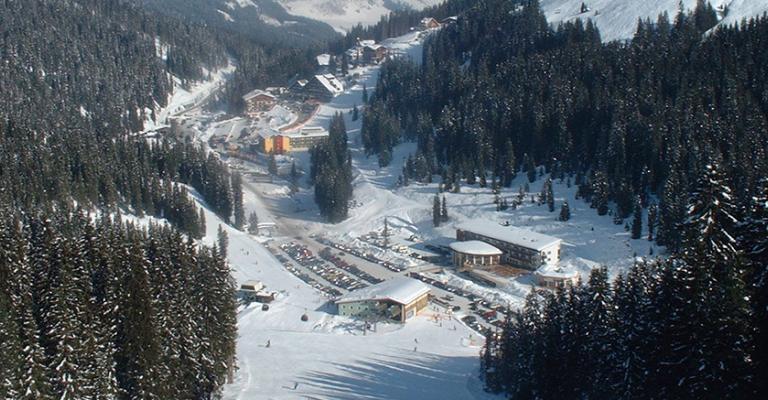 Foto : Zillertal