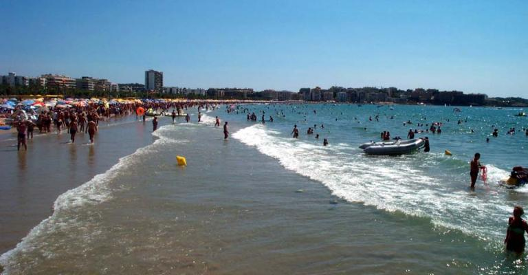 Picture : Salou y la Costa Dorada