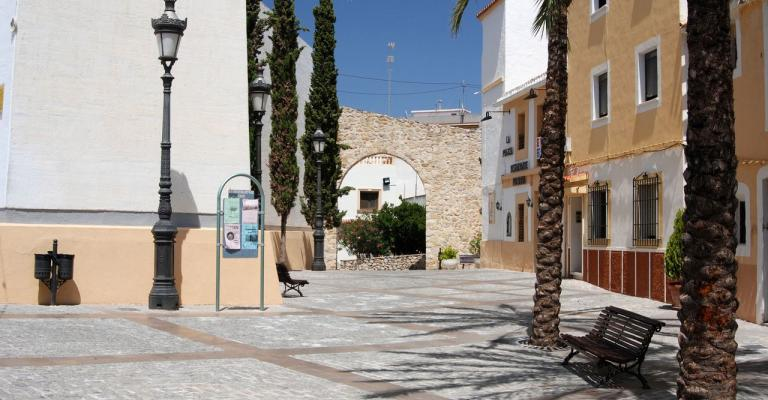 Picture : Calpe