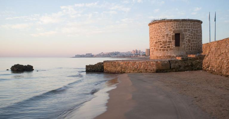 Picture : Torrevieja Costa Blanca