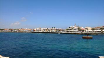 El Puerto de Cabo de Palos