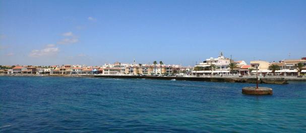 Fotografía de : El Puerto de Cabo de Palos