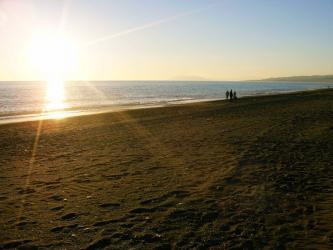 Torrox playa