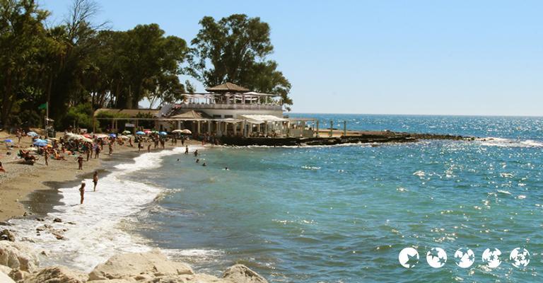 Picture : Costa del Sol