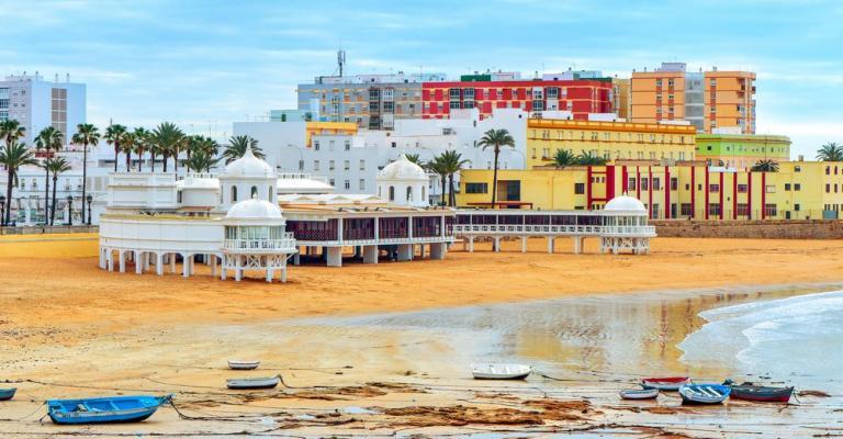 Fotografía de : Cádiz