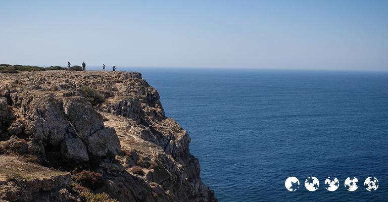 Fotografia de : Cabo San Vicente