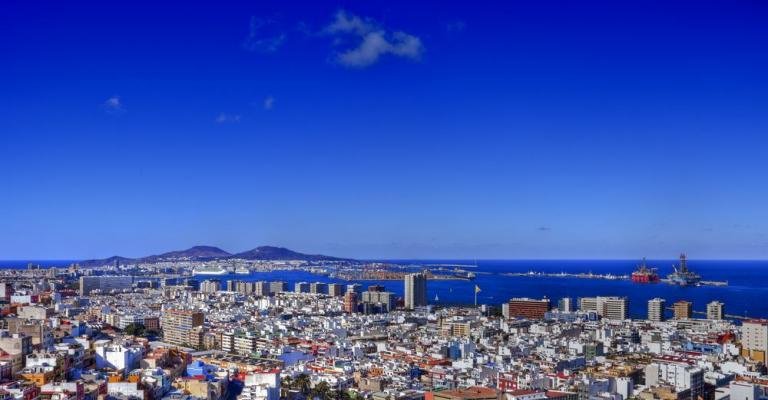 Picture Canary Islands: Canarias