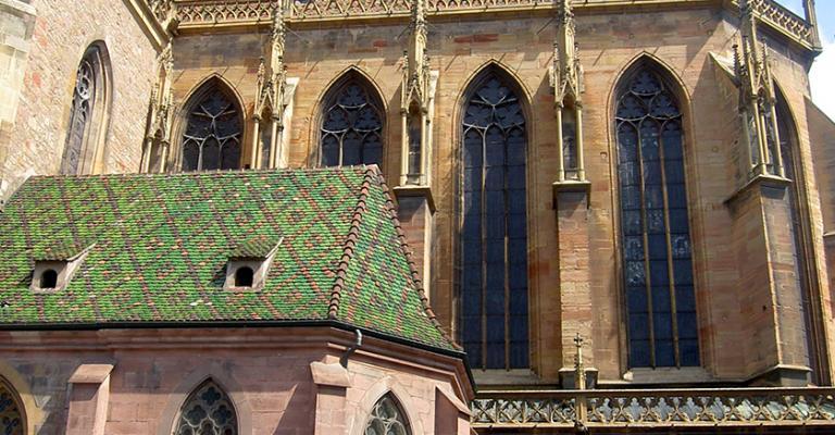 Foto von Elsass: Alsace