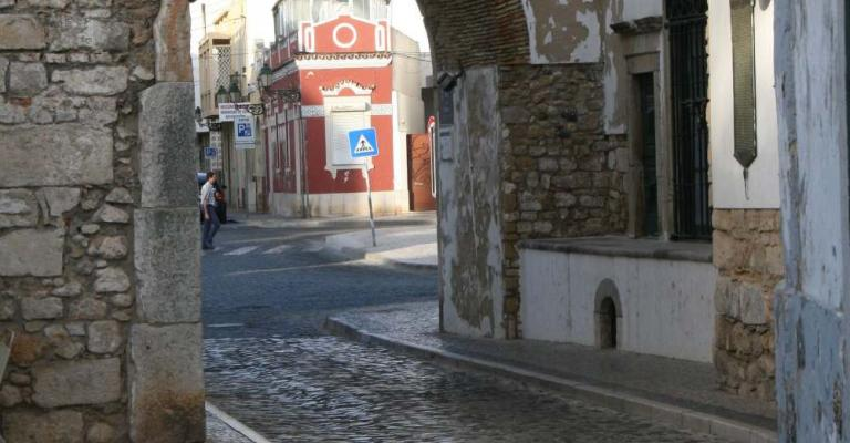 Foto von Faro: Algarve