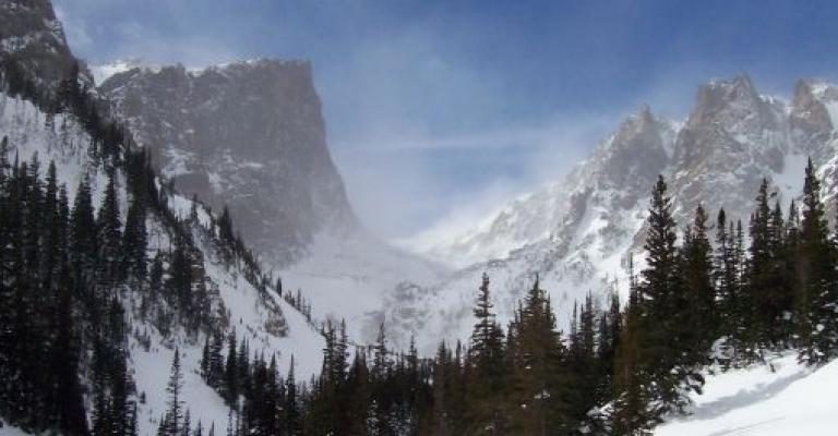 Foto : Colorado Rocky Mountains
