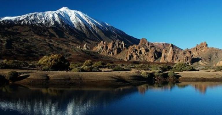 Foto von : Parque Nacional de Teide