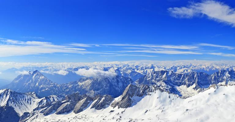 Foto von : Garmisch-Partenkirchen Esquí