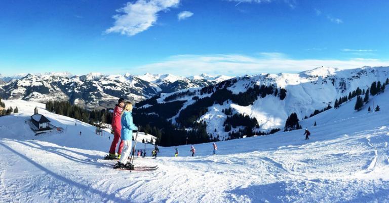 Foto von : Kitzbühel