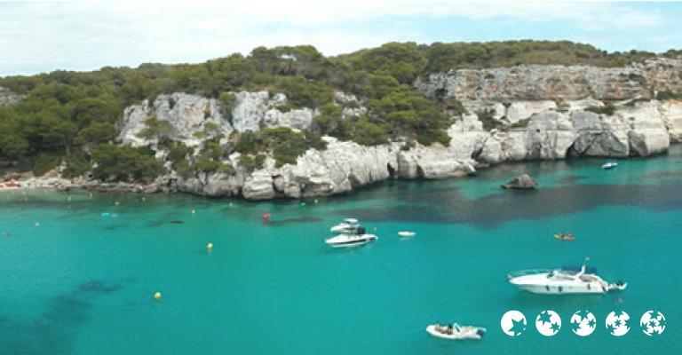 Fotografia de : Costa de Menorca