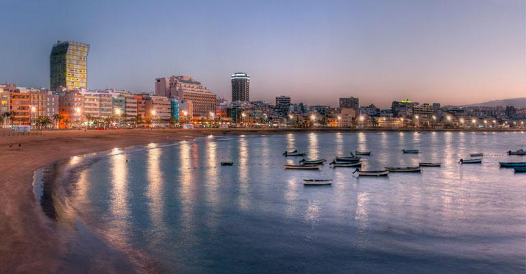 Fotografía de Costa de Gran Canaria