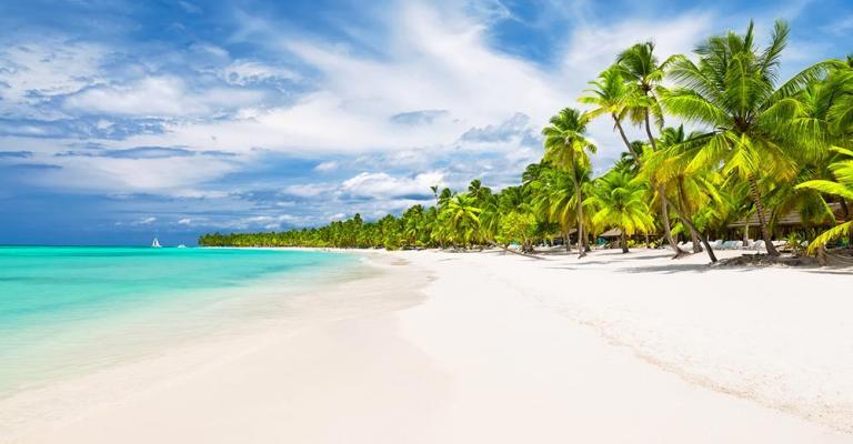Fotografía de : Caribe Punta Cana