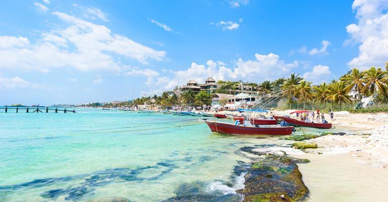Fotografía de : Caribe Riviera Maya