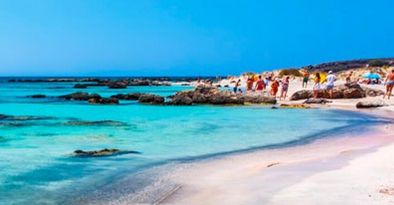 Foto von Inseln: Greek Islands