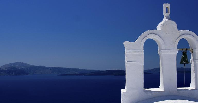 Fotografía de Santorini: Santorini